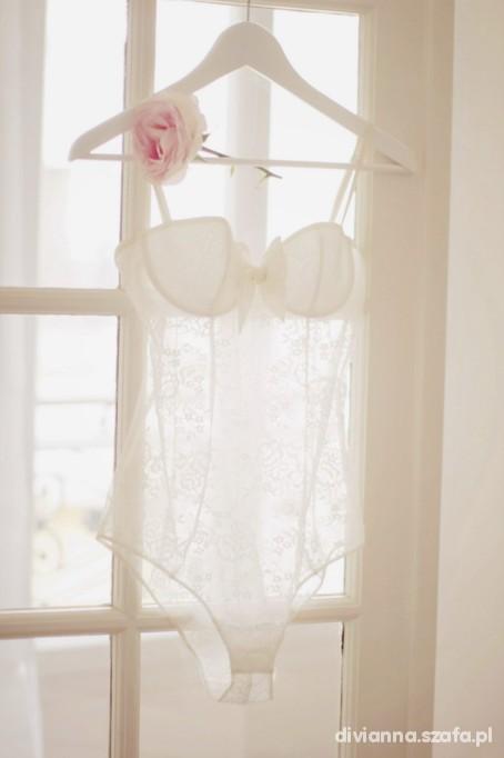 light in white...