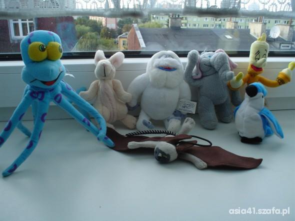 Zabawki Maskotki zwierzatka HORTON