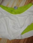 Nike spódnica i spodenki