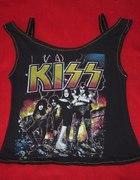 koszulka KISS