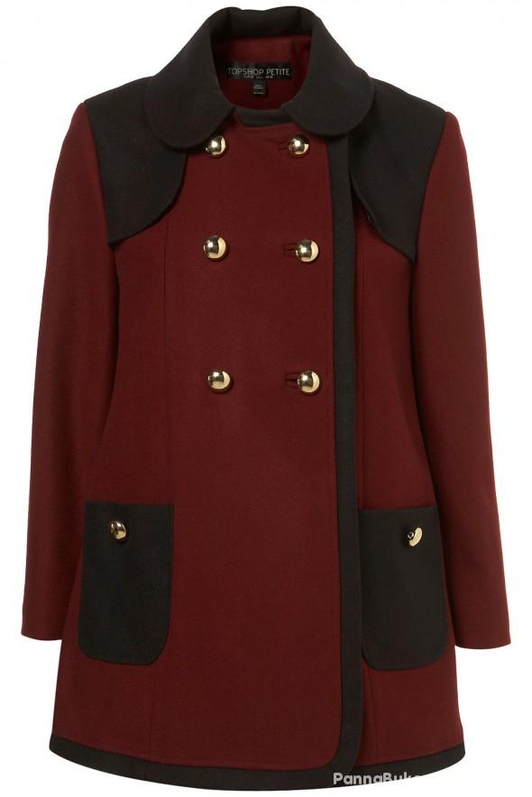 Płaszcz Top Shop