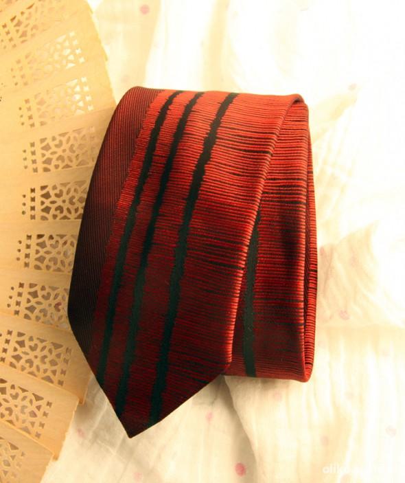 Pozostałe krawat elegancki