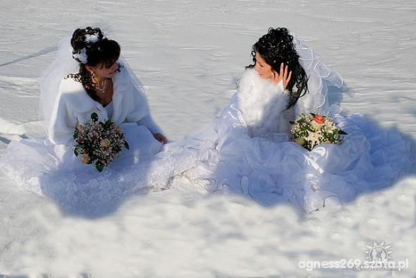 Suknie ślubne piekne