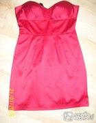 Czerwona sukienka Tally Weijl