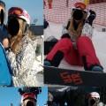 Mój snowboardowy strój
