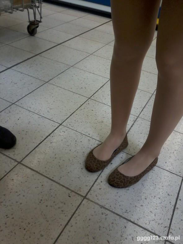 baleriny panterki...
