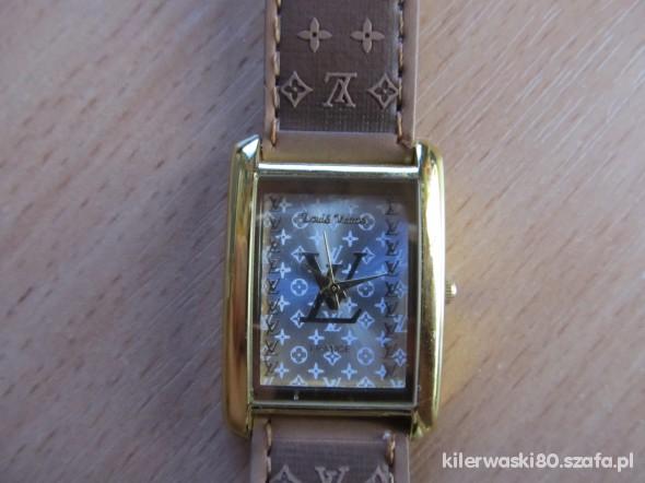 Pozostałe Zegarek