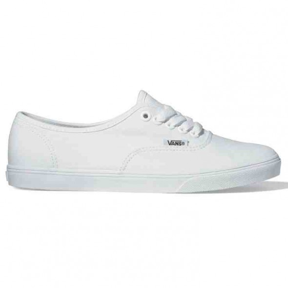 vans authentic biale