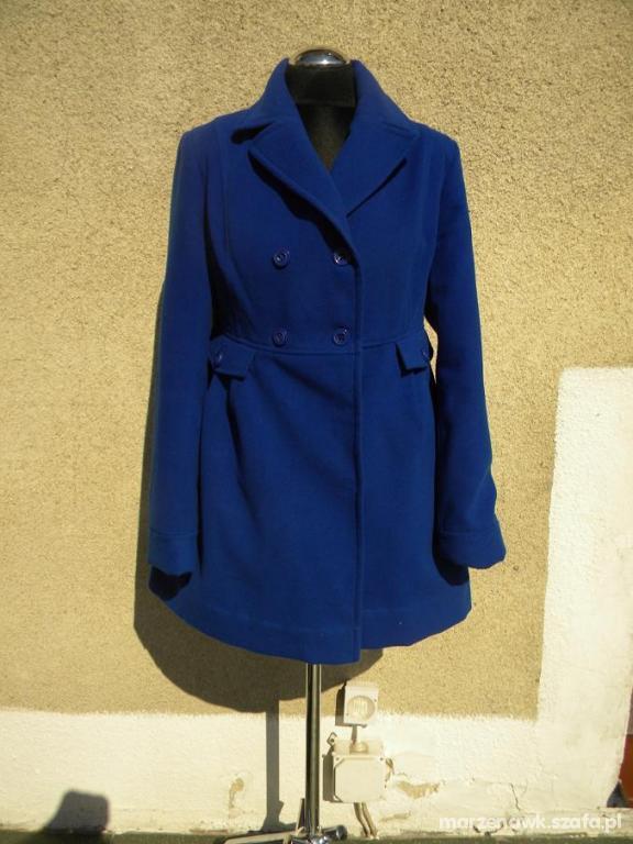 Ubrania Mohito kobaltowy