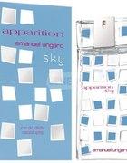 EMANUEL UNGARO Apparition SKY