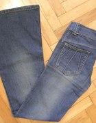 spodnie jeansy River Island 36