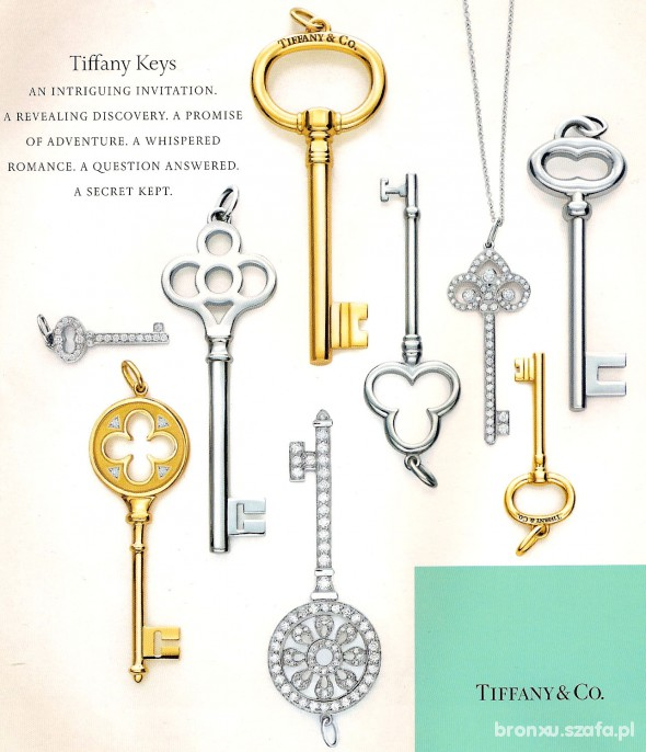 Tiffany & Co...