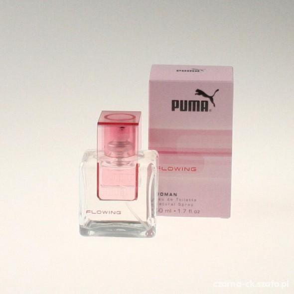 różowa puma perfum