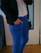 niebieskie spodnie 2