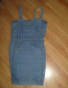 Sukienka Asos jeans