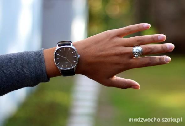 Zegarek firma