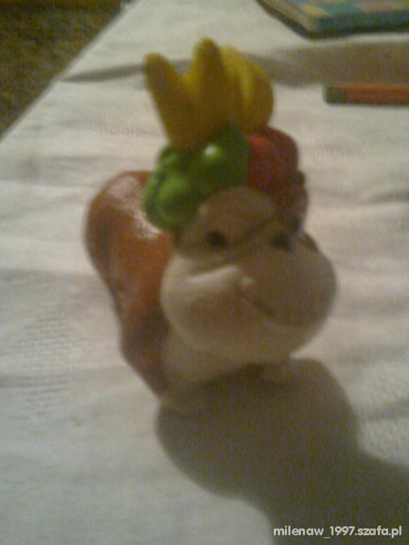 Zabawki pies z bajki rio
