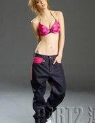 Spodnie skate M