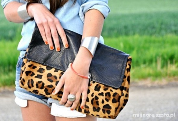 Wasze inspiracje BAG IN PANTHER