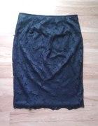 Koronkowa spódnica Zara...