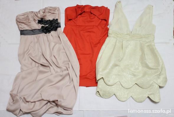 Moja ukochana kolekcja sukienek H&M