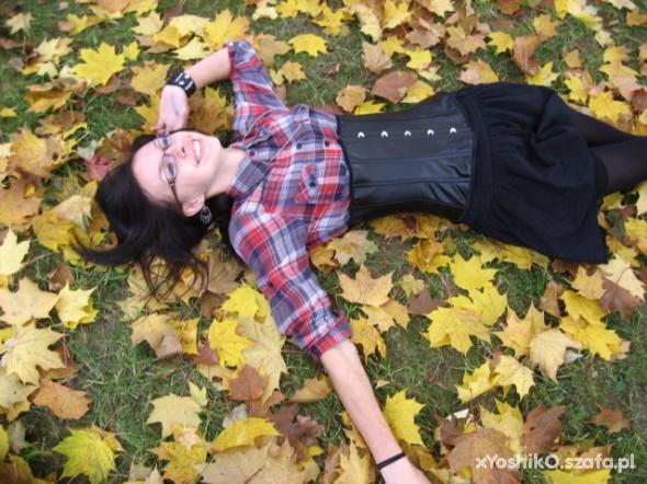 Mój styl Autumn