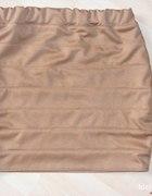 spódnica bandażowa 36 beż