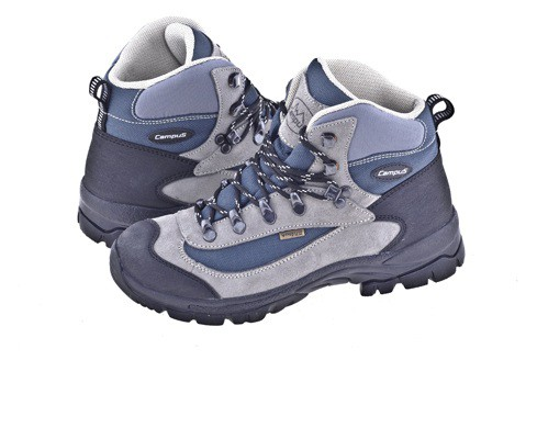 buty trekkingowe campus damskie