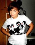 Stella MCcartney i The Beatels...
