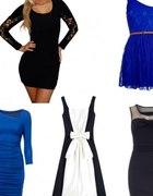 Sukienki M