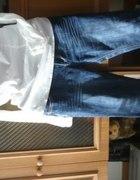 Biel i jeanszawsze w modzie