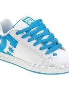 DC Shoes Court Graffik turkusowe...