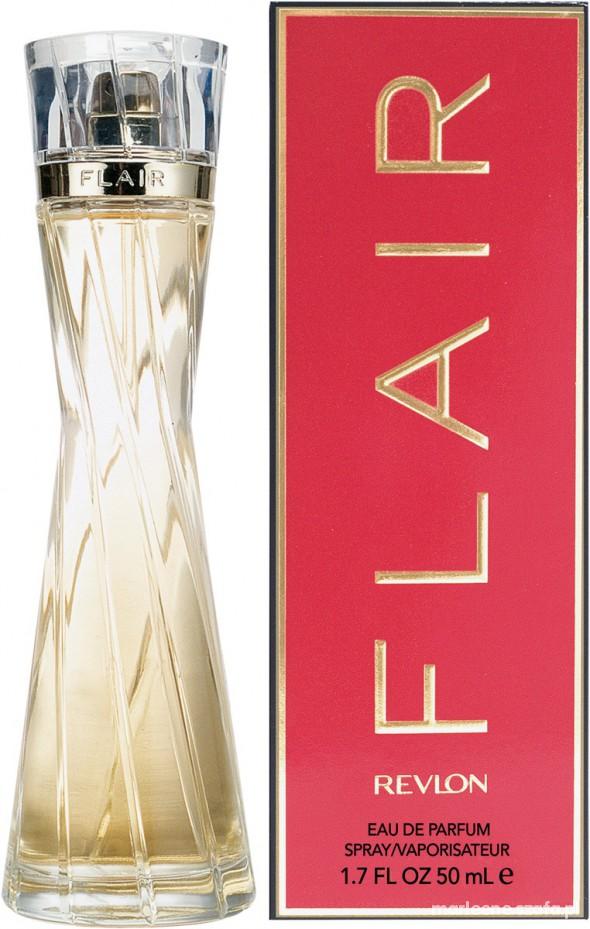 Perfum REVLON FLAIR...