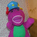 dinozaur Barney