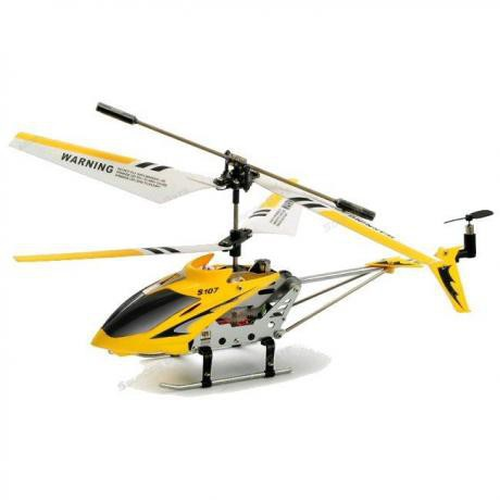 Zabawki zdalnie terowany helikopter
