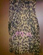szalik louis vuitton leopard scarf...
