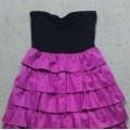 sukienka z falbankami 2