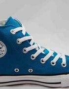 converse niebieskie granatowe 39