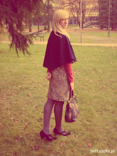 Mój styl Autumn fever