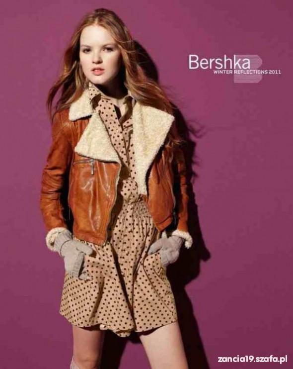 Bershka poszukiwana S