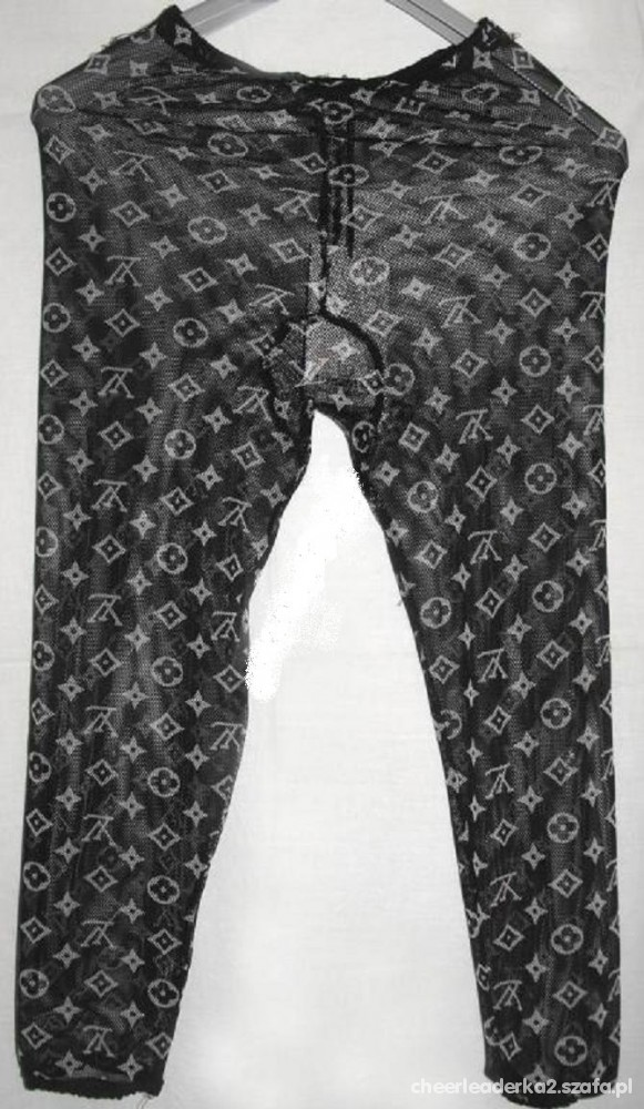 Replika Louis Vuitton Legginsy