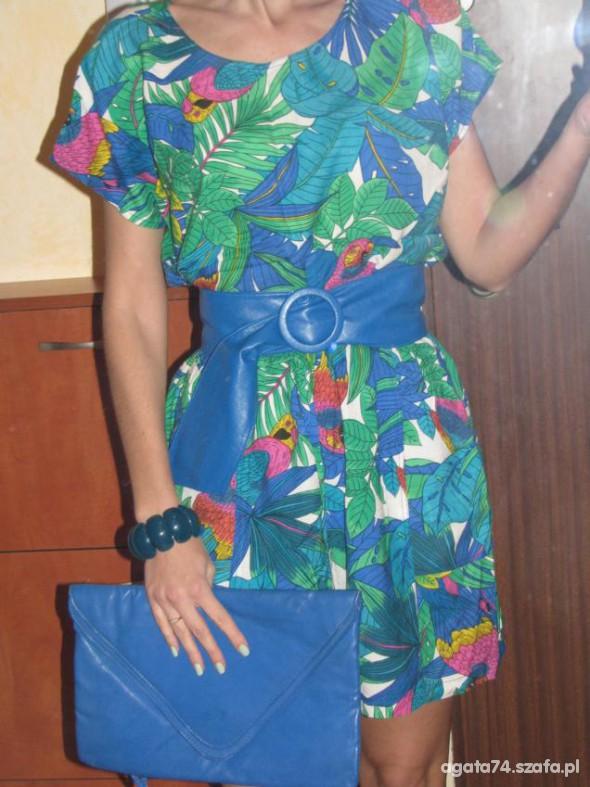 Mój styl kolorowo gokowo