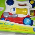 Chicco Gitara Dj Mixer 70696 NOWA