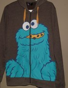 bluza COOKIE MONSTER