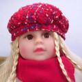 Piękne laleczki 46cm lalka lalki zabawki