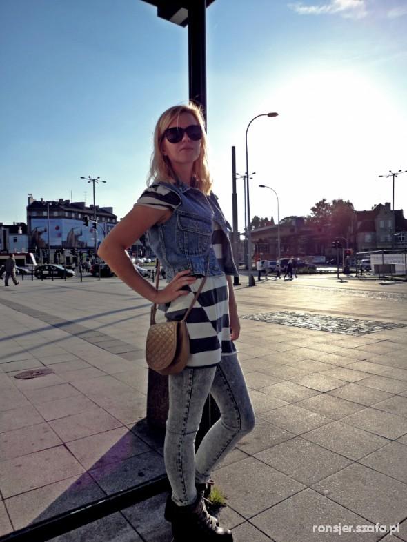Mój styl lato gdansk