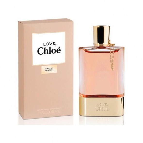 Kosmetyki Perfumy Chloe Love