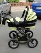 Wózek dziecięcy TUTEK