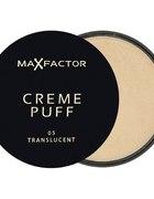 Max Factor CREME PUFF...