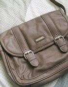 Nowa pakowna torebka na ramie